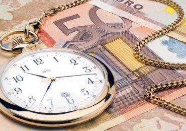 Увеличиваются минимальные суммы и сроки кредитов