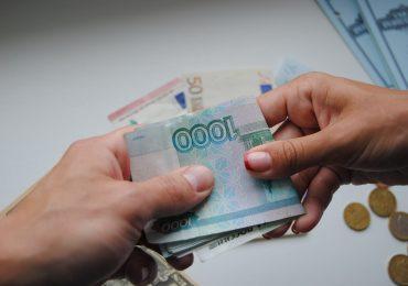Как взять займ на карту в размере 1000 рублей?