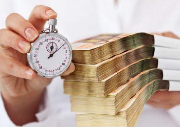 Мгновенные МФО ‒ займы без отказа