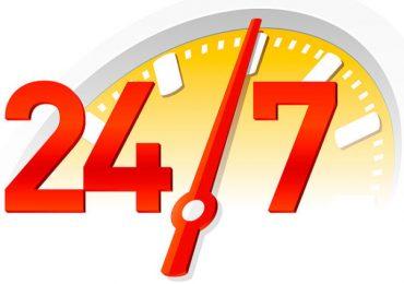 Где можно получить онлайн займы 24 часа в сутки на карту?