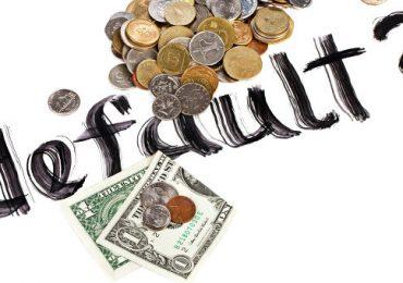 Крупнейшая МФО в России объявила о дефолте