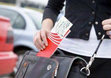 Россияне берут займы, чтобы купить авиа и ж/д билеты