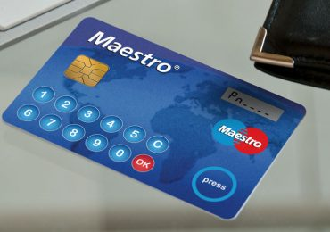 Где получить моментальный займ на карту Маэстро через Интернет