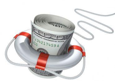 Более 8 миллионов россиян оформили займы