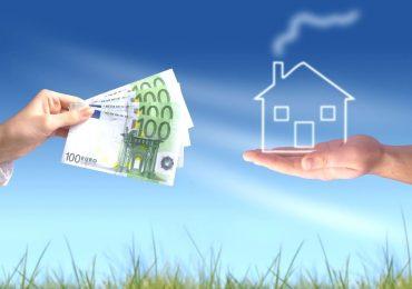 Займ в МФО под залог недвижимости
