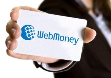 Как получить займ на Webmoney