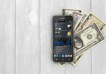 Как взять займ на мобильный телефон?